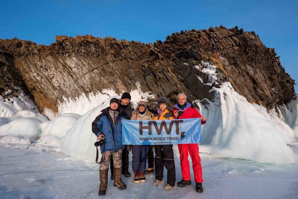 Tour lago Bajkal 2019