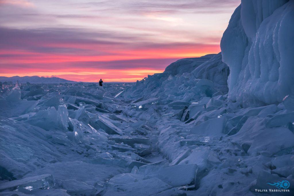 Tour lago Bajkal