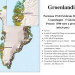 Scopri la Groenlandia