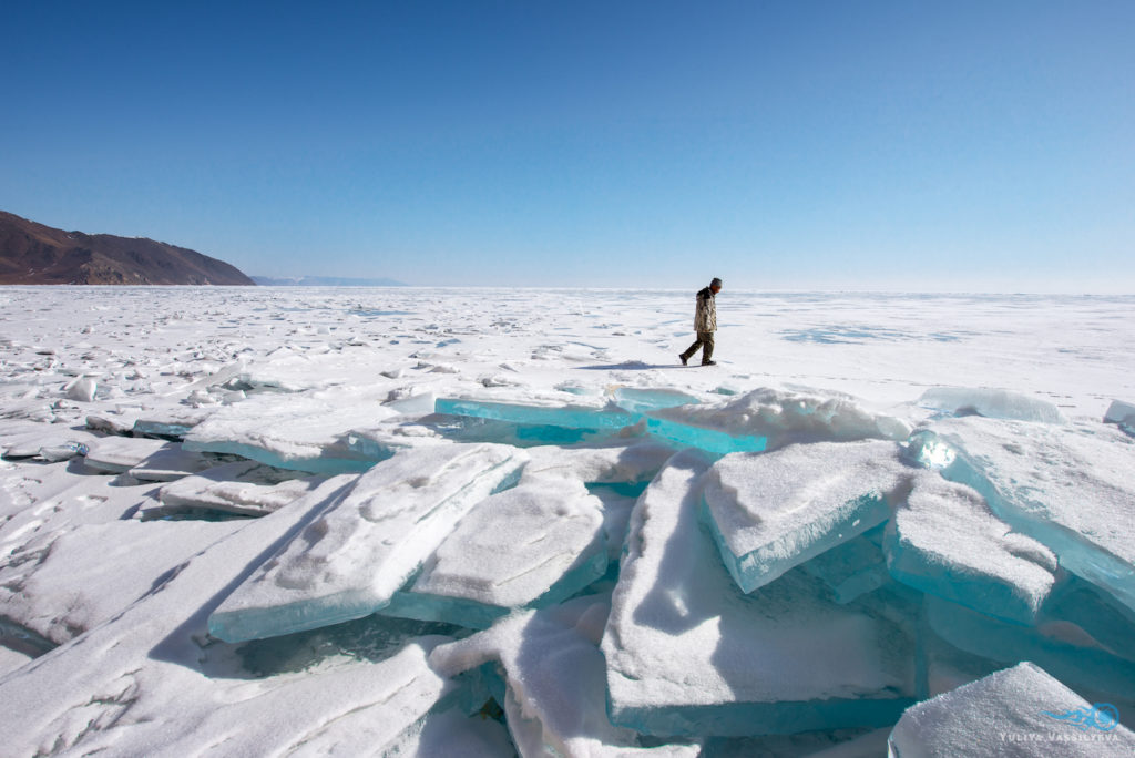 Tour fotografico Lago Bajkal