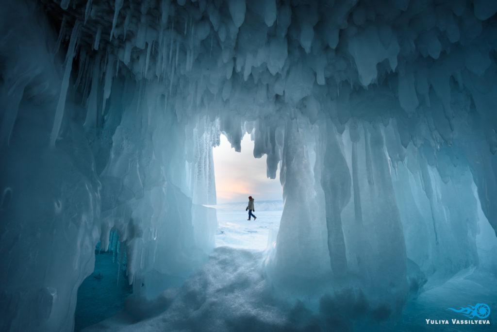 Tour inverno lago Bajkal