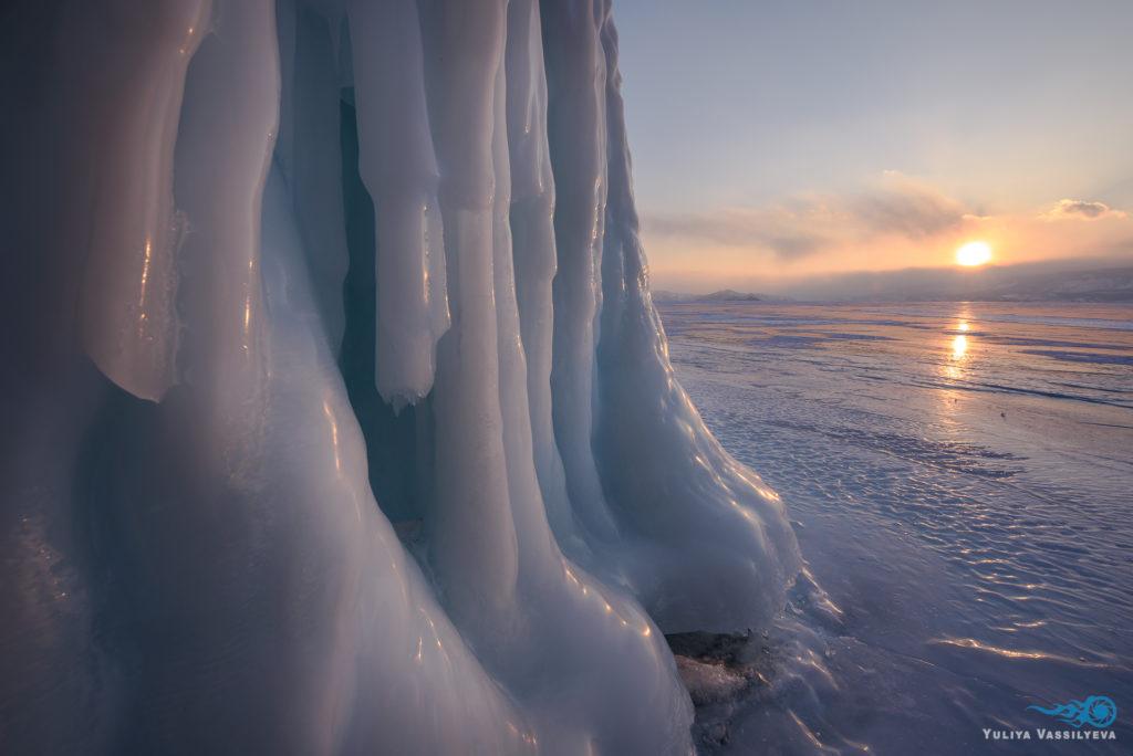 Lago Bajkal tour fotografico