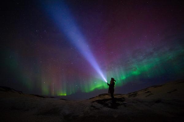 Aurora foto tour