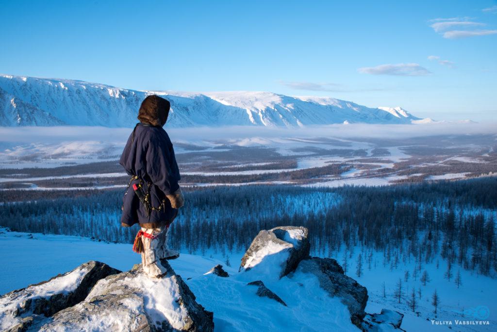 Tour Yamal Russia 2019