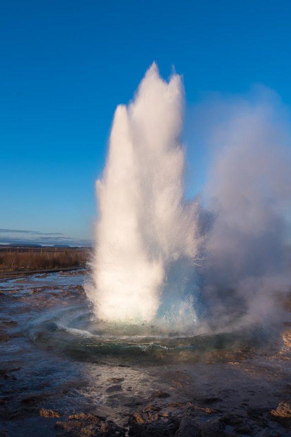 Capodanno in Islanda a Reykjavík