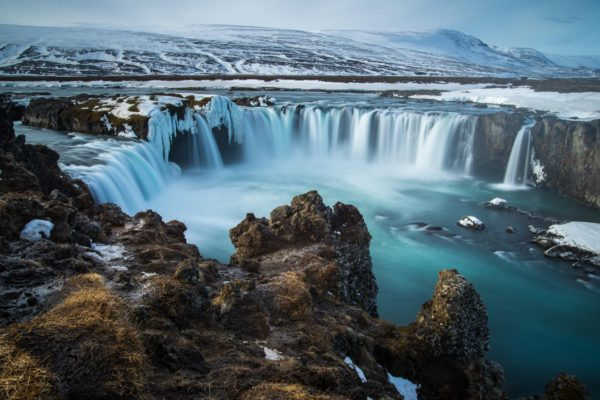 ICELAND ADVENTURE- NATURE, MINDFULNESS WITH THE MIDNIGHT SUN, DETOX & YOGA