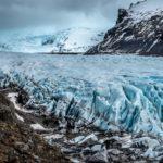 Islanda: Magico inverno