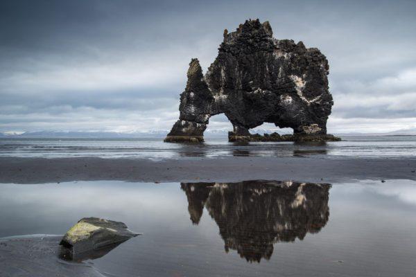Исландия в Миниатюре