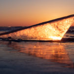 "Lago Baikal ""Cristalli di ghiaccio"""