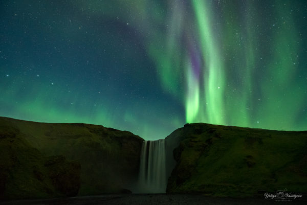 Aurora Hunting – Iceland October 2020