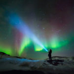ICELAND ADVENTURE- NATURE, AURORA, DETOX & YOGA